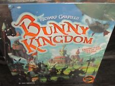 Bunny Kingdom Board Game NIB  Factory Sealed Iello   Richard Garfield