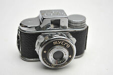 MYCRO Subminiature Camera Made in Occupied Japan