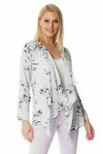 Hauts et chemises kimonos polyester pour femme
