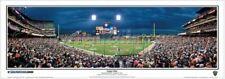 San Francisco Giants 2010 WORLD SERIES GAME NIGHT Panoramic POSTER Print
