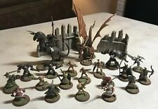 Heroscape Figures Lot of 20. Dragon Walls Etc