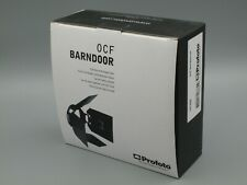 Profoto Barndoor for B2 OCF Flash Head 101203