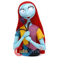 Nightmare Before Christmas Sally Coin Bank NBC 3D Figure Bust Bank
