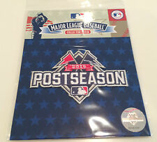 MLB Baseball 2015 Toronto Blue Jays Jersey Patch World Series New Postseason NIP