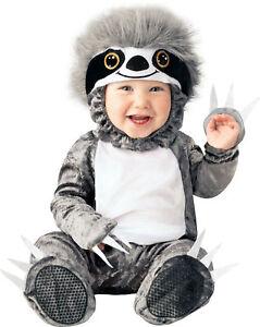Sloth Sweetie Child Boys Girls Baby Infant Costume NEW