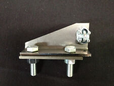 **FREE SHIPPING** Flat and Angle Mounting Bracket for Brake