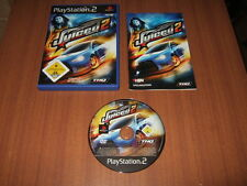 Juiced 2 Hot Import Nights für Sony Playstation 2 / PS2