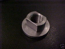 STAINLESS SUPERCHARGER IDLER PLATE T-NUT BY JPM