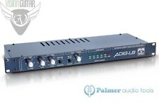 NEW! Palmer Audio Tools PGA-04 Speaker Simulator with Loadbox 8 ohms