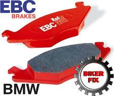 BMW G 450 X 08-11 EBC Front Disc Brake Pad Pads FA181TT