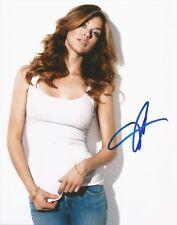 ADRIANNE PALICKI Signed 8X10 Authentic AUTOGRAPH Friday Night Lights G.I. Joe