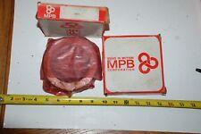 Vintage NOS MPB Andrews Bearing Corp Thrust Bearing. - P#4441