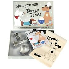 More details for make your own treats  for dogs