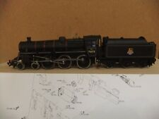 Bachman 31-102 Std Class 4MT loco 75073 BR Lined Black, Boxed