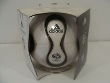 Adidas Fussball Teamgeist OMB FIFA World Cup 2006 Deutschland