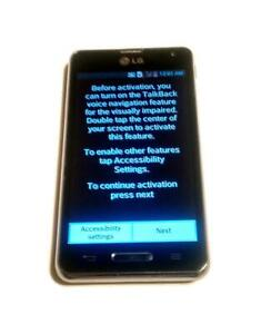 LG Optimus F3  VM720  Virgin Mobile GSM Smartphone Super Fast Shipping