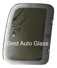 Fit 1995-1998 Toyota Tacoma Driver Rear Left Quarter Window Glass 2Door Extended