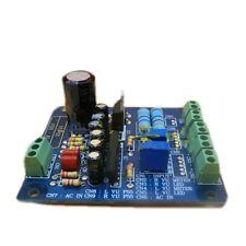 Upgraded Dual VU Meter Driver PCB Board AC 12V Input