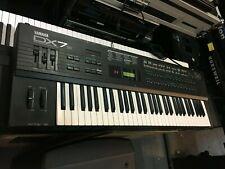 Yamaha  DX7S  Synthesizer 61 key keyboard  DX7 S Vintage  //ARMENS//