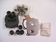 Water pump kit for 100 HP Johnson or Evinrude outboard motor 1966-68. 381628