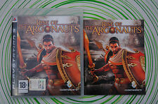 Rise of the argonauts ps3 pal