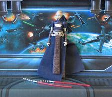 STAR WARS FIGURINE Animated Clone Wars Asajj Ventress