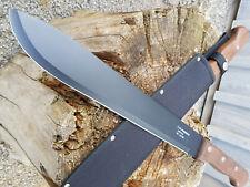 Survival Herbertz MACHETE Outdoor Camping BUSCHMESSER AXT Beil Messer