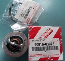 Toyota MR2 MK2 2.0 Genuine Nordic Coolant Thermostat
