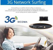 "3G GPS/Navigation Dashboard Car Turck Video DVR Camera 7.0"" Android Wifi W/32GB"