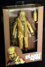 """Planet of the Apes Dr Zaius New! 7"""" Figure Series 1"""