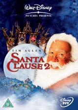 Santa Clause 2 DVD (2008) Tim Allen