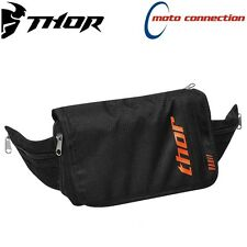 THOR TECH VAULT WAIST TOOL BAG ENDURO GREEN LANING OFF ROAD TRAIL BUM BAG