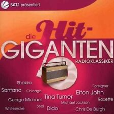 Hit Giganten - Radioklassiker -2CDs Neu Hitgiganten Radio Klassiker Run DMC