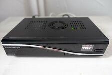 Dreambox DM 800 HD se Satellit DVB-S/S2 + DVB-C Tuner 500 GB SATA