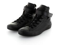 Converse CT AS Limited Edition Hi Brea Mono Leather Black Gr. 37,5 / 38,5