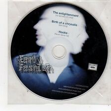 (FE764) Early Fashion, The Enlightenment - DJ CD