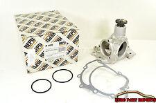 Mercedes-Benz 94-99 SL500 Water Pump + Gasket HEPU Germany OEM Qty 1192002101