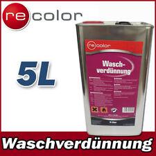 Berolit Waschverdünnung 5 Liter*br45206