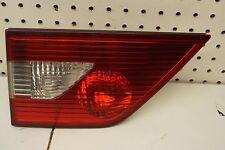 2004 2005 BMW X3 Left Driver Side Inner Trunk Light OEM