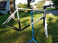 GIANT TCX Frameset 52 cm Gravel Bike