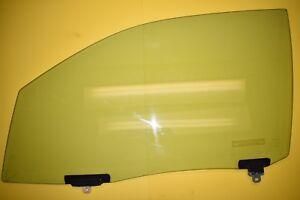 99 00 01 Lexus RX300 Front Door Window Glass Left Driver Side OEM