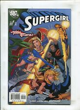 SUPERGIRL #2 - VS. THE TEEN TITANS! - (NM-) 2005