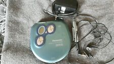 Panasonic SL-SX280, tragbarer CD-Player