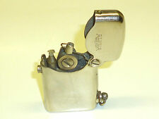 ALPHA SWISS-MADE (ROBERT JACCARD) IMPERATOR SEMI-AUTOMATIC LIGHTER - 1922 -RARE