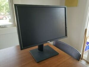 "Asus ProArt PA248Q 24"" 1920 x 1200 16:10 LED LCD IPS Professional Design Monitor"