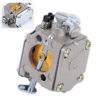 Carburetor Carb Fit for Husqvarna 61 266 268 272 272XP Engine Motor Chainsaw