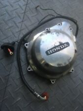 Honda CB750F Alternator Cover