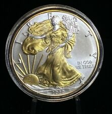 2020 - American Silver Eagle S$1 Uncirculated One Dollar Coin - Littleton