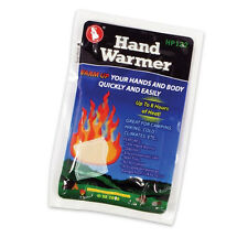 SE Hand Warmer - emergency pocket chemical packets avoid hypothermia NEW