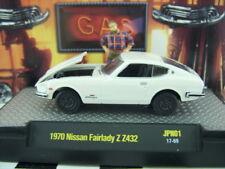 M2 Machines 1970 NISSAN FAIRLADY Z Z432 LOOSE 1:64 SCALE AUTO JAPAN SERIES